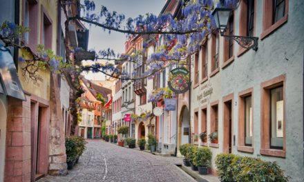 Mit den Mommenheimer Landfrauen nach Freiburg