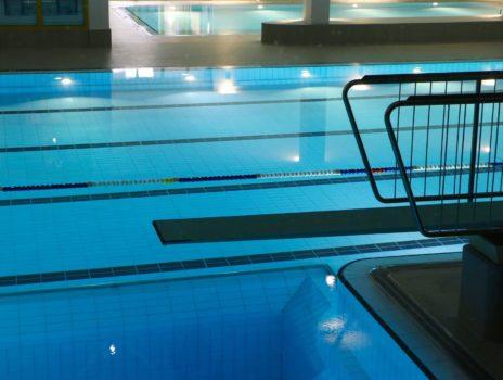 Schwimmen in Kriftel bevorzugt