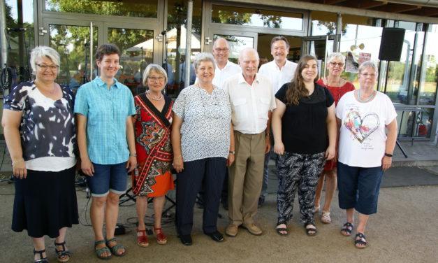 Der älteste Verein Bischofsheims feiert sich zum 150-jährigen Jubiläum selbst
