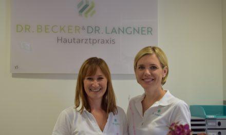 """<span class=""""entry-title-primary"""">Hohe Fachkompetenz, Zeit für den Patienten und neueste Technik</span> <span class=""""entry-subtitle"""">Die Hautarztpraxis Dr. Becker & Dr. Langner stellt sich vor</span>"""