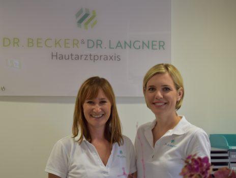 Hohe Fachkompetenz, Zeit für den Patienten und neueste Technik