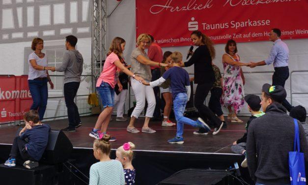 """<span class=""""entry-title-primary"""">Sommerlicher Start in das zweite Trainingshalbjahr der Tanzsportabteilung</span> <span class=""""entry-subtitle"""">- neue Jugendtrainerin beginnt im August mit Streetdance/HipHop für Kids und Jugendliche </span>"""