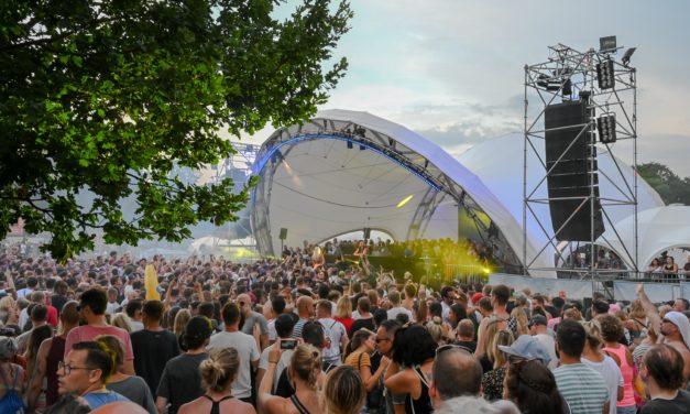 Technofestival in 2020 erneut in Rüsselsheim am Main