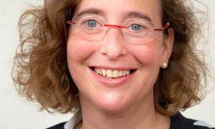 """<span class=""""entry-title-primary"""">""""Die Menschen müssen Kirche positiv erfahren – egal wo!""""</span> <span class=""""entry-subtitle"""">Pfarrerin Anne Waßmann-Böhm setzt als stellvertretende Dekanin auf mehr Kooperation</span>"""