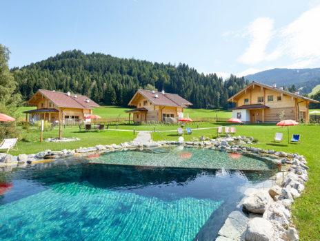 Die Salzburger Berge sind immer eine Reise wert