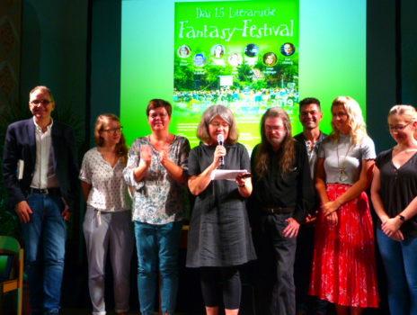 15. Literarisches Fantasy-Festival