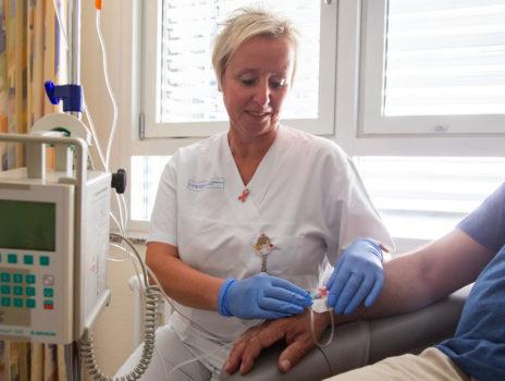 GPR Klinikum führt Off-Label-Behandlung als festen Bestandteil therapeutischer Optionen für onkologisch erkrankte Patienten ein