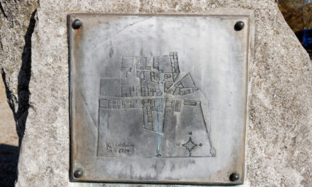 """<span class=""""entry-title-primary"""">Archäologische Schätze aus einem untergegangenen Dorf</span> <span class=""""entry-subtitle"""">Ausstellung Museum Guntersblum</span>"""