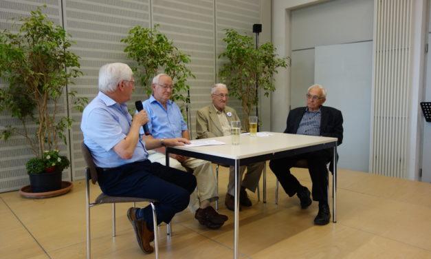 """<span class=""""entry-title-primary"""">Mainz-L A U B E N H E I M oder M A I N Z-Laubenheim</span> <span class=""""entry-subtitle"""">Bürgerfest anlässlich der 50. Wiederkehr der Eingemeindung </span>"""