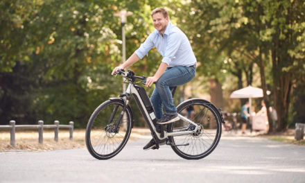 "<span class=""entry-title-primary"">Zwei Wochen lang gratis E-Bikes testen</span> <span class=""entry-subtitle"">Aktion ""Radfahren neu entdecken"" startet in Kriftel am 6. September</span>"