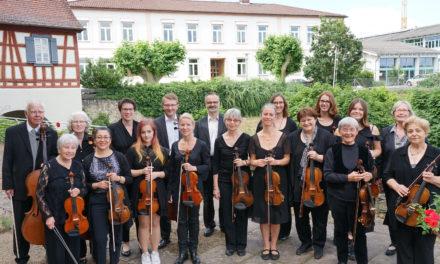 """<span class=""""entry-title-primary"""">Sommerliche Serenade im Weingut</span> <span class=""""entry-subtitle"""">""""Musikalischer Wettstreit"""" des Hochheimer Kammerorchesters</span>"""