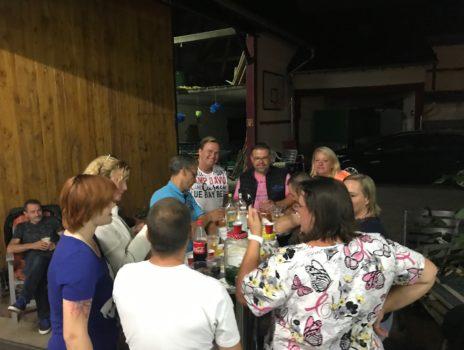KCV-Helfer-Treffen demonstriert Geschlossenheit