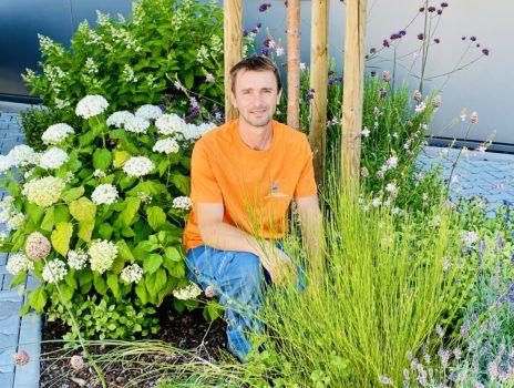 Werten Sie Ihren Garten auf!