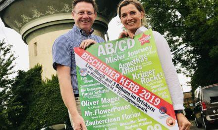 5 Jahre OGV-HoTi-EVENTS-Bühne bei der Bischofsheimer Kerb