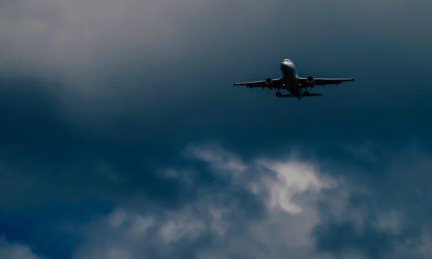 Ultrafeinstaub aus dem Luftverkehr