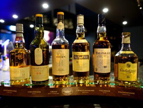Whiskymesse Rüsselsheim 2019 unter neuer Leitung