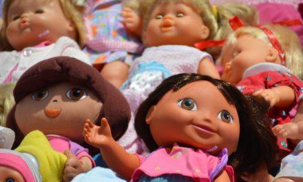 Spielzeug-Tauschbörse im Mehrgenerationentreff