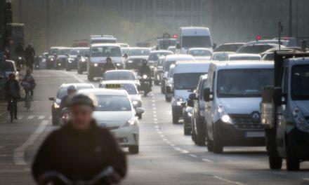 Stadt fordert Ultrafeinstaubmessungen