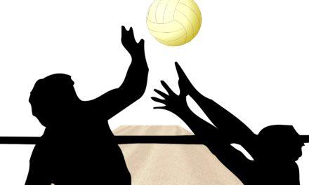 "<span class=""entry-title-primary"">TuS Kriftel Volleyball</span> <span class=""entry-subtitle"">Damen 1: Trotz Punktverlust Tabellenführung ausgebaut</span>"