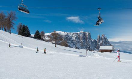 Familien-Wintersportfahrten nach Obertauern und Mellau im Vorarlberg
