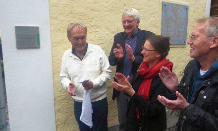 """<span class=""""entry-title-primary"""">Auszeichnung für die evangelische Kirche</span> <span class=""""entry-subtitle"""">Das """"Kirchlein"""" ist Teil der Mainzer Historie</span>"""