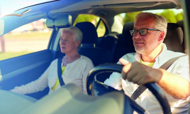 """<span class=""""entry-title-primary"""">Auch im Alter routiniert am Steuer</span> <span class=""""entry-subtitle"""">Senioren sollten auf Fahrtüchtigkeit achten</span>"""