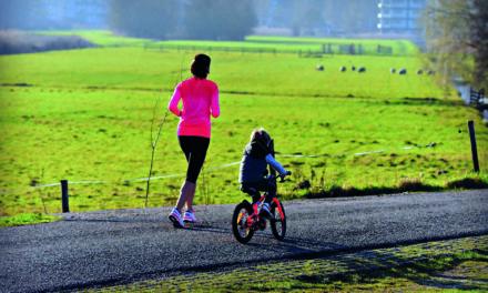 Starkes Immunsystem: Rundum fit und aktiv
