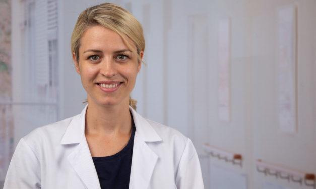 Kardiologie des GPR Klinikums wird durch frisch ernannte Oberärztin verstärkt
