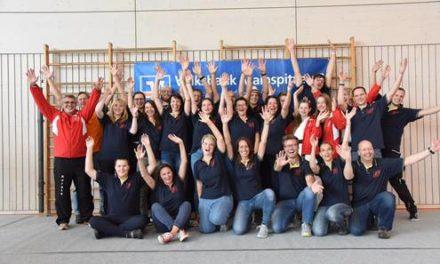 Der RheinMain Karate-Cup feiert kleines Jubiläum