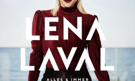 """<span class=""""entry-title-primary"""">Zu gewinnen: """"Alles und immer"""" von Lena Laval</span> <span class=""""entry-subtitle"""">Vorhang auf! Die Schlagerwelt freut sich auf Lena Laval</span>"""