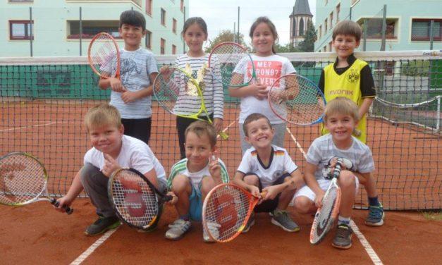 "<span class=""entry-title-primary"">Sportabzeichen im TC Gustavsburg</span> <span class=""entry-subtitle"">Schlagfertige Kids</span>"