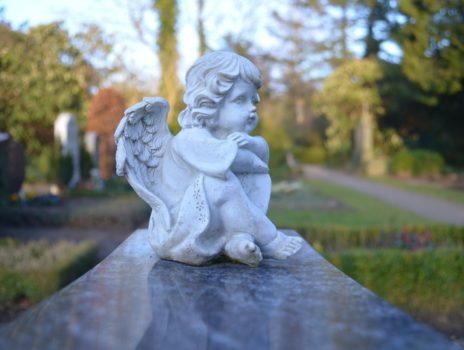 Gedenken am Volkstrauertag in Flörsheim