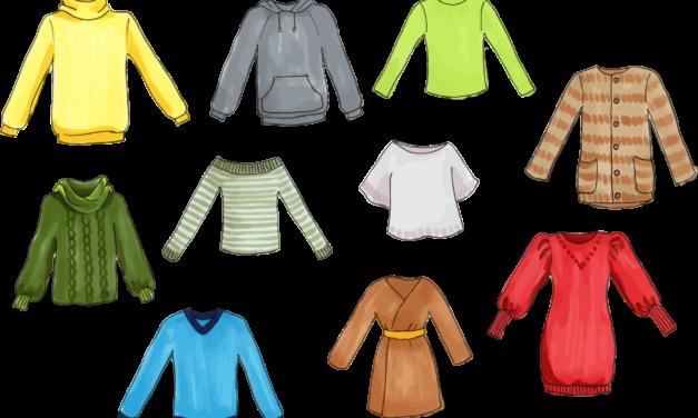Kleidertauschbörse im Mehrgenerationentreff