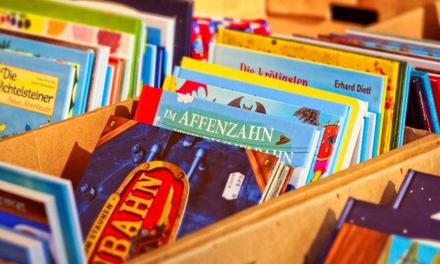Tonies  – neu für Kinder in der Stadtteilbücherei