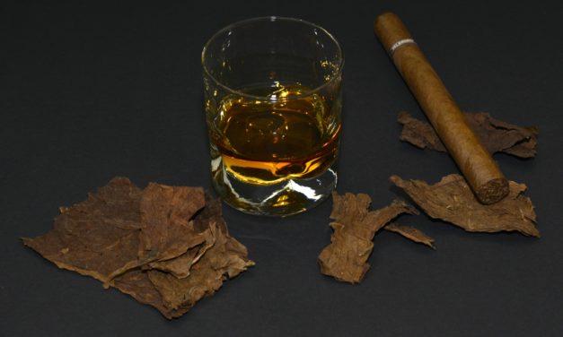 Whisky & Tobacco Days 2019