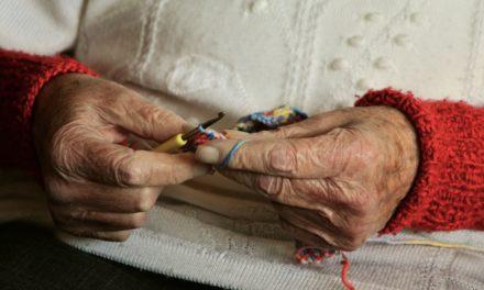 Ökumenischer Nachmittag für Seniorinnen und Senioren in Ginsheim