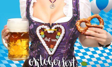 10 Jahre Treburer Oktoberfest!