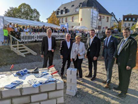 Neue Stadtbücherei Hofheim