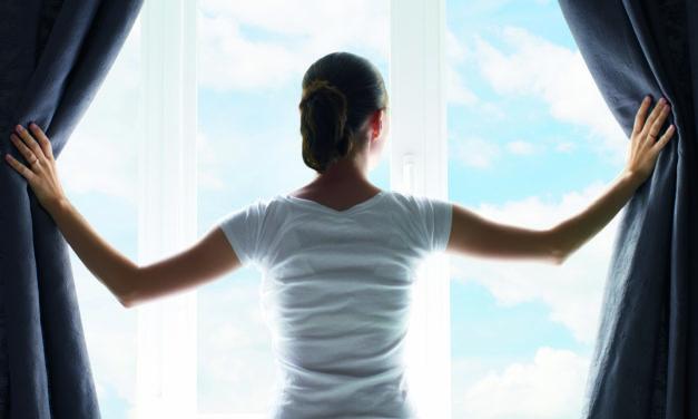 Pflegetipps für Kunststofffenster