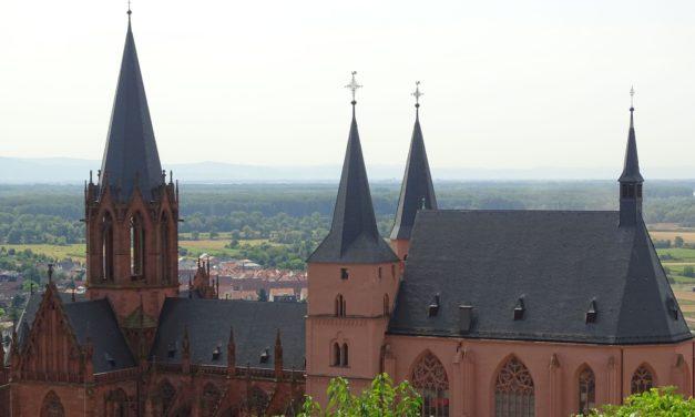 Katharinenkirche Oppenheim – Absage von Konzerten in der Corona-Krise