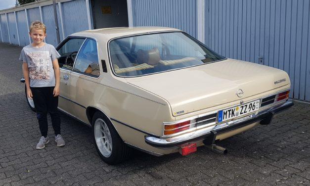 Opel – Eine Liebesgeschichte