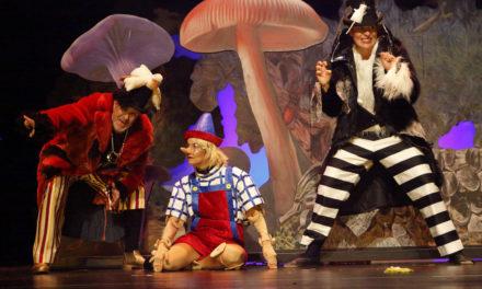 """<span class=""""entry-title-primary"""">""""Pinocchio"""" als modernes Familien-Musical</span> <span class=""""entry-subtitle"""">Kleine Oper Bad Homburg lädt im Landratsamt in die Welt klassischer Musik ein</span>"""