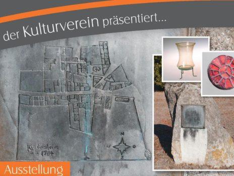 """Führung durch die Ausstellung """"Das fränkische Gräberfeld von Rudelsheim"""""""