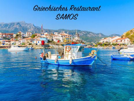 Schlemmen wie in Griechenland