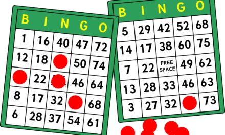 Bingo spielen mit Cultura Köngernheim