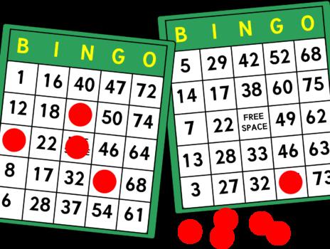 Bingo-Nachmittag im Mehrgenerationentreff