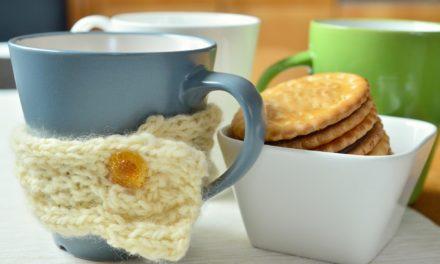 Kreatives und Kaffee