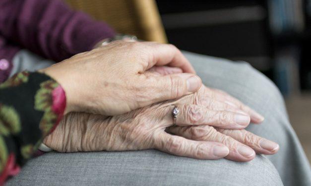 Gesprächskreis für Angehörige von Demenzerkrankten in Groß-Gerau