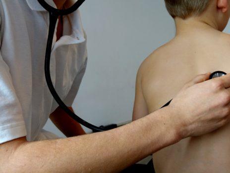 Kinderkrankheiten erkennen lernen