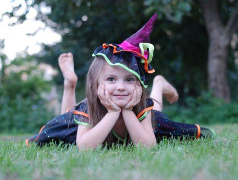 Die kleine Hexe Rosalie